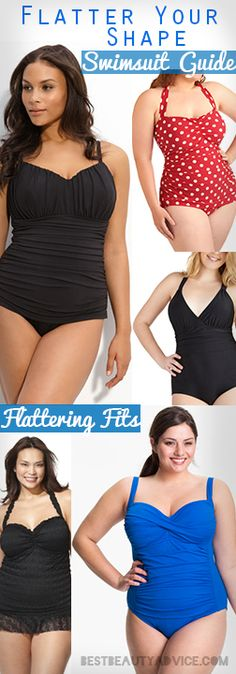Flattering fits for all: including plus sizes!