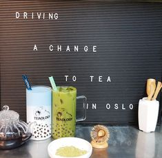 Bubble tea in the heart of Oslo, 400 meters to Opera House and many other tourist attractions in Oslo.    Welcome to our launching this December 2019 🤗. Totally vegan - Premium classic and herbal teas - Next level quality of bubble tea. Herbal Teas, Bubble Tea, In The Heart, Oslo, Opera House, Herbalism, Bubbles, December, Vegan