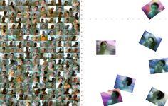 MOBILEJAM PROJECT -DANCINGINASPANISHBATHROOM - 2007 - - (full work and details from book project - digitalshot collage with phone shots - cm203 x 270) - 2007 - twitter.com/ragnoxxx #contemporaryart #conceptualart #artecontemporanea #visualart #arte #artcontemporain #photografy #artcollectors #art #contemporaryphotografy #artgallery #artexhibition #artcollector #kunst #cosegiaviste #installation