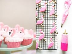 Festa de Flamingos : 10 motivos para ter uma!   Blog de Casamento DIY da Maria Fernanda