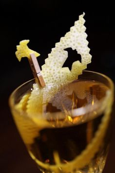 Image result for cocktail garnish
