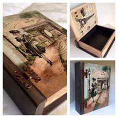 Decoupage chic (fb)