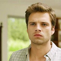 Celebrities - Sebastian Stan #4: Mad and hot is a winning combination ...