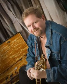 Don Rigsby to tour with Big Country Bluegrass