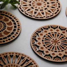 Best Laser Coasters Products on Wanelo