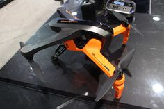 unknown drone company roundup ces  img