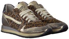 Bruine Primabase Sneakers 27508