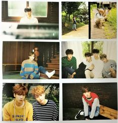[Official] POSTCARDS 10 PIECES  ASTRO AROHA 1ST  #ASTRO