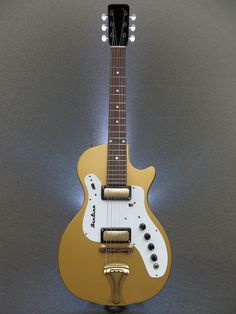 1962 Airline 7214 Amp in Case Guitar Amp, Cool Guitar, Acoustic Guitar, Vintage Electric Guitars, Vintage Guitars, Airline Guitars, Guitar Building, Fender Guitars, Grateful Dead