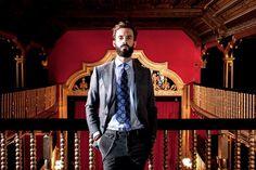 descubre The Seëlk, by Enrique Solís, una selecta colección de accesorios para el hombre • thesuites fashionstyle by @theseelk #fashion #cool #men #thesuites