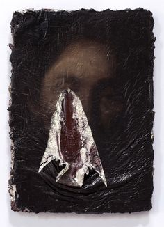 2012, oil on wood, 28 x 21 cm