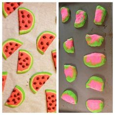 Not sugar cookies… | 24 Pinterest Fails That Will Make You Feel Better About Your Summer