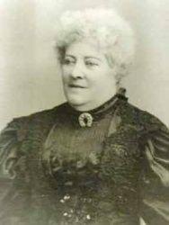 Lillie Langtry - theislandwiki, Lillie's Mother