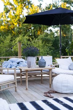 Simple coffee table inspiration for adamchristopherde . Even though old within notion, a pergola continues Outdoor Life, Outdoor Rooms, Outdoor Areas, Outdoor Living, Outdoor Decor, Nautical Color Palettes, Coffee Table Inspiration, My Home Design, Outside Living