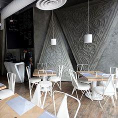 Triangle Restaurant, Kuwait