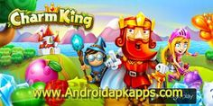 Download Charm King Apk MOD v2.18.0 Android Latest Version