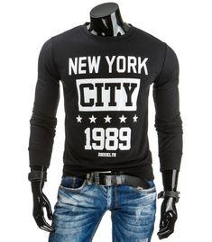 New York City, Hoodies, Sweaters, Jackets, Fashion, Down Jackets, Moda, Sweatshirts, New York