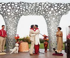 This Indian Style Gay Wedding May Steal Your Heart (Pics)