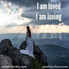 I am loved   - lmvus.com