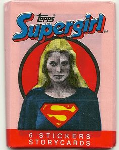 superman cards 1978 - Google Search
