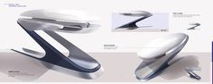 Vision Mercedes-Benz_2030 on Behance