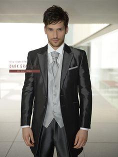 タキシード パープル Wedding Men, Tuxedo, New Look, Suit Jacket, Suits, Wedding Dresses, Coat, Pink, Jackets