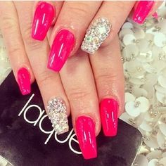 Laque Nails @laquenails Instagram photos | Websta