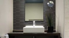 Mirror and sink size- proportion