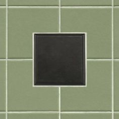 """4"""" Solid Bronze Wall Tile with Beveled Edge - Dark Bronze by Whittington Collection. $41.95. Great for adding a subtle accent to your kitchen or bath, this solid bronze wall tile features a sleek, beveled edge. Mix and match other Dark Bronze tiles for a unique pattern. Made of sandcast bronze. Available in Dark Bronze finish. Measures 4 L x 4 W. Tile is 3/8 thick."""