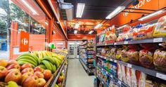 Carrefour France Releases Supply Chain-Focused Ad Campaign | ESM Magazine