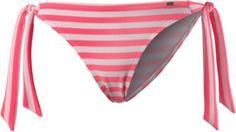#Skiny #Miami #Heat #Bikini #Hosen #Damen #koralle/weiß -