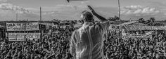 """Em entrevista a rádio de Alagoas nesta manhã, ex-presidente defendeu que """"temos que trabalhar para distensionar a sociedade brasileira, porque com ódio você não faz nada""""; """"Em vez de xingar os outros, trabalhar"""", ressaltou; ele fez duras críticas ao governo Temer e disse que """"não é explicável o Brasil na situação que está""""; """"Hoje o Brasil não tem mais governo, tem apenas um governo que está lá tentando mostrar sua incapacidade de gerir este país"""", decla..."""