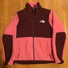 The North Face Women'S Denali Jacket, Size Small