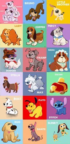 "/""The Disney Dogs/"" Vintage Walt Disney Ride Art Poster TIN SIGN"