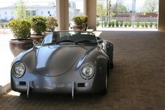 Porsche Speedster Photo by Autoscope | Photobucket