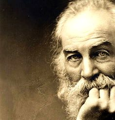 The only known recording of the voice of Walt Whitman.