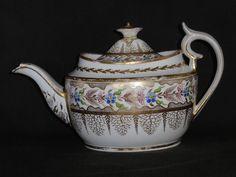 MINTON teapot....pattern 512 (reference piece)