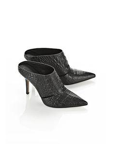 dina - Heels Women - Shoes Women on Alexander Wang Online Store