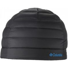 Gorro Flashforward Packable Down Hat Columbia - Preto