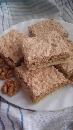 This no all / Disznóól - KonyhaMalacka disznóságai: Londoni szelet Krispie Treats, Rice Krispies, London, Cookies, Cake, Food, Caramel, Biscuits, Pie Cake