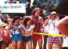 Image result for 70's summer camp