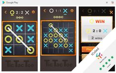 Love Tic-tac-toe? Us too! So, we published another fun game review for a fellow tic-tac-toe #IndieGame developer. Read it and let us know what you think :) http://playtcubed.com/games/tic-tac-toe-puzzle-free-puzzle-game-for-free/