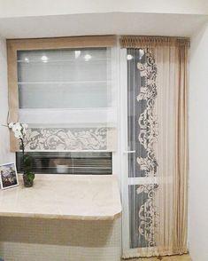 Luxury Basement Window Curtains Ideas