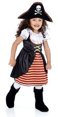 girl pirate costume - Halloween Pirate Costume Ideas