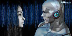 Digitalisierungsschub in der Weiterbildung | Neue Anforderungen an Trainer Apache Spark, Robotics And Artificial Intelligence, University Of Warwick, Human Computer, What Is Social, Imperial College, Noam Chomsky, Technology World, Stephen Hawking