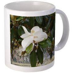 OLD FLORIDA MAGNOLIA Mug