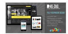 25 Responsive WordPress Mobile Themes