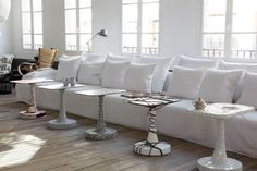 Paola Navone's Apartment in Paris.   Yellowtrace — Interior Design, Architecture, Art, Photography, Lifestyle & Design Culture Blog.Yellowtrace — Interior Design, Architecture, Art, Photography, Lifestyle & Design Culture Blog.
