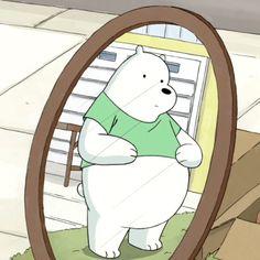 Awkward We Bare Bears Screencaps Ice Bear We Bare Bears, We Bear, Cartoon Icons, Cartoon Drawings, We Bare Bears Wallpapers, Happy Cartoon, Bear Wallpaper, Wallpaper Iphone Disney, Cute Cartoon Wallpapers