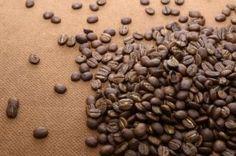 Kávový olej na celulitídu a lesklé vlasy